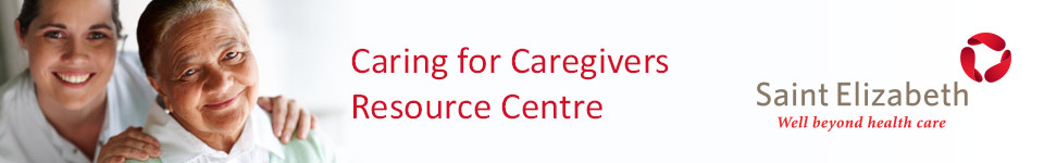 Caring for Caregivers Resource Centre