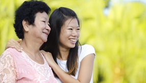 Caregiving Information