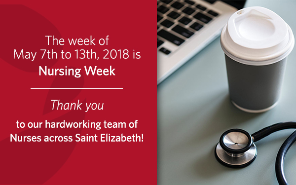 Happy Nursing Week