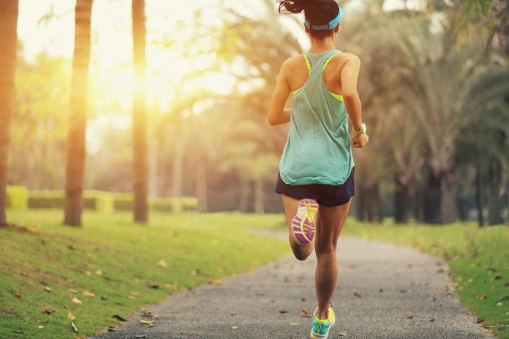ジョギング 初心者 オススメ 距離 時間 まず ここから 始めよう