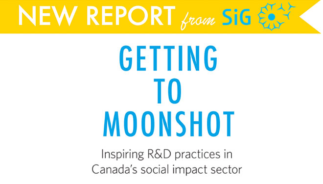 New report on R&D in Canada's social impact sector highlights Saint Elizabeth's groundbreaking practices