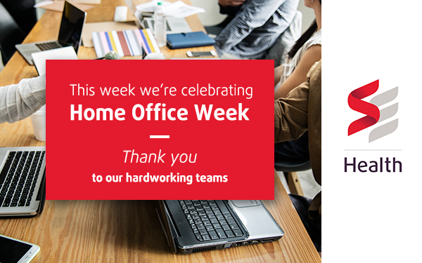Celebrating Home Office Week!