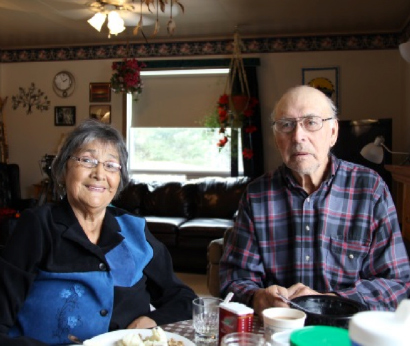 First Nations Elder Care Course