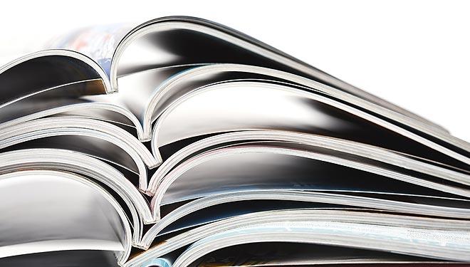 Recent publications & presentations