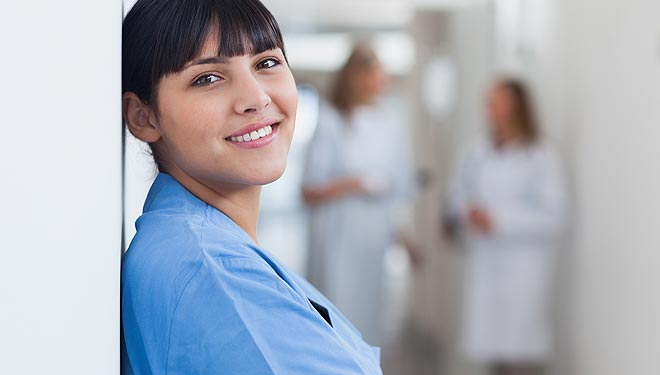 Services for Hospitals