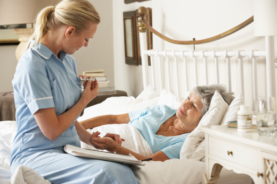 Elderly Home Care Vancouver