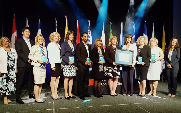Innovative Cardiac Care Program Wins Distinguished National Award