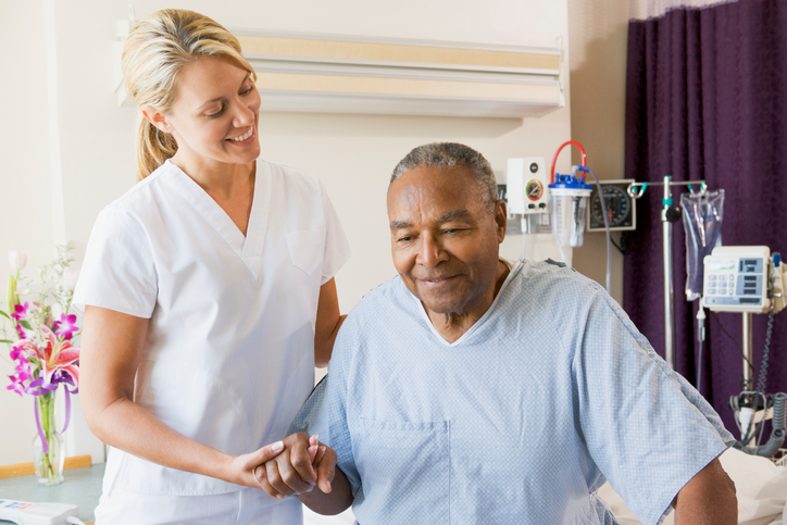 Self-care helps PSWs provide excellent care to their clients